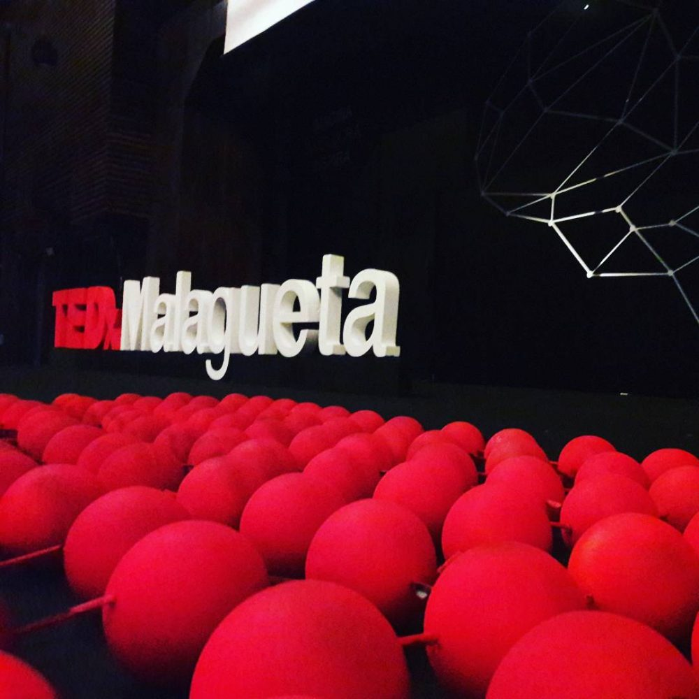 TEDxMalagueta 2018
