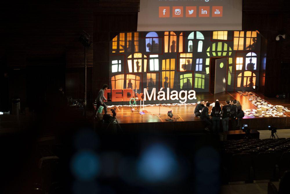 TEDxMálaga 2019